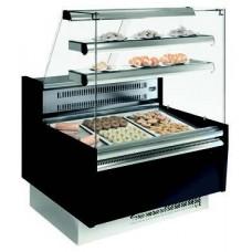 Vitrina frigorifica pentru cofetarie/patiserie, 938x985mm