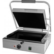 Contact grill simplu cu placi vetroceramica