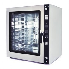 Cuptor electric patiserie/panificatie 10 tavi Digital TecnoVesta