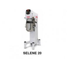Mixer planetar 20l  Zanolli