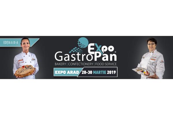 Expo GastroPan 2019