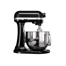 Mixer profesional 6,9 litri KitchenAid Artisan Black
