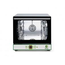 Cuptor 4 tavi 450×340 mm sau 4xGN2/3 digital