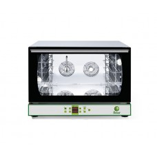 Cuptor 4 tavi 600×400 mm sau 4xGN1/1 digital