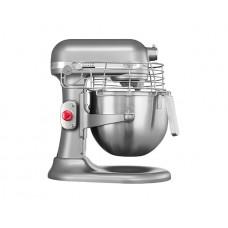 Mixer de bucatarie 6,9 litri KitchenAid Artisan Silver