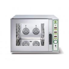 Cuptor electric 4 tavi 600×400 mm sau 4xGN1/1 digital