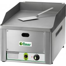 Grill fry top gaz suprafata neteda