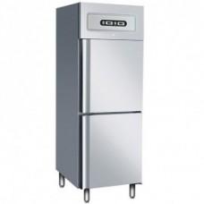 Dulap frigorific/congelare 237+237 litri