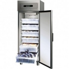 Dulap frigorific din inox pentru peste  507 litri