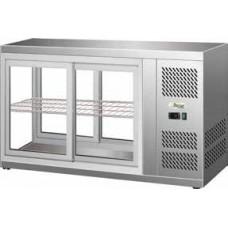 Vitrina frigorifica de banc 110 litri