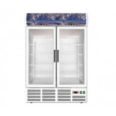 Vitrina frigorifica verticala 620 litri