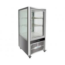 Vitrina frigorifica verticala 200 litri