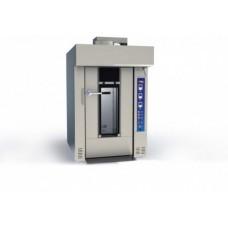 Cuptor electric rotativ pentru panificatie  12 tavi 400x600mm