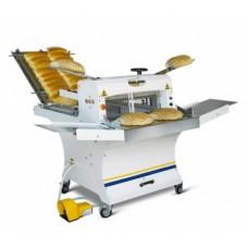 Masina automata pentru feliat paine dubla