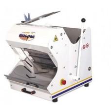 Masina semi-automata pentru feliat paine  de banc