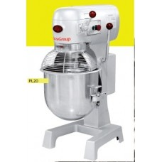 Mixer planetar 20l Pizza Group