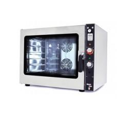 Cuptor electric patiserie/panificatie 6 tavi Electromecanic TecnoVesta