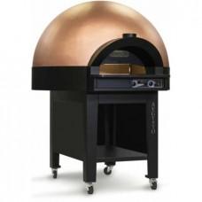 Cuptor Pizza Pe Vatra Zanolli Augusto Dome Oven 9 pizza 33